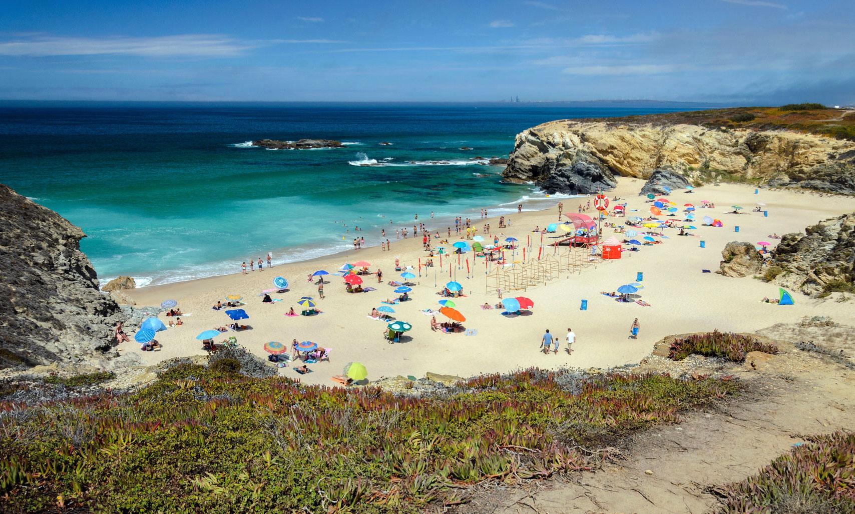 308dd3174f7 Porto Covo - Porto Côvo | Alentejo Beaches | Portugal Travel Guide