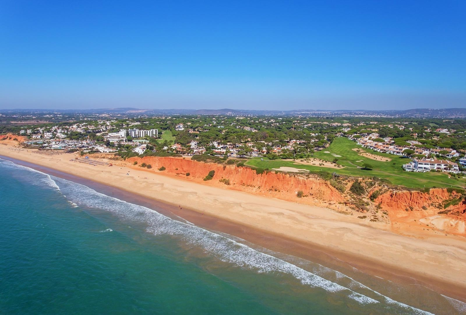 Image result for Vale Do Lobo Portugal Travel Guide