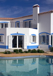 Portugal villas