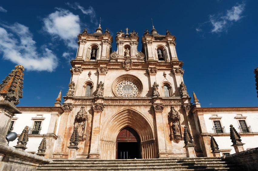 Alcobaca Portugal  city photos : Alcobaca Monastery Nazare | Churches | Travel in Portugal