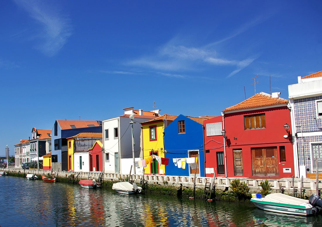 Aveiro Portugal Travel Guide