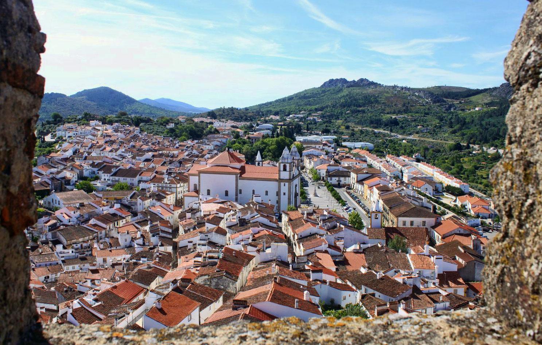 Kết quả hình ảnh cho castelo de vide portugal