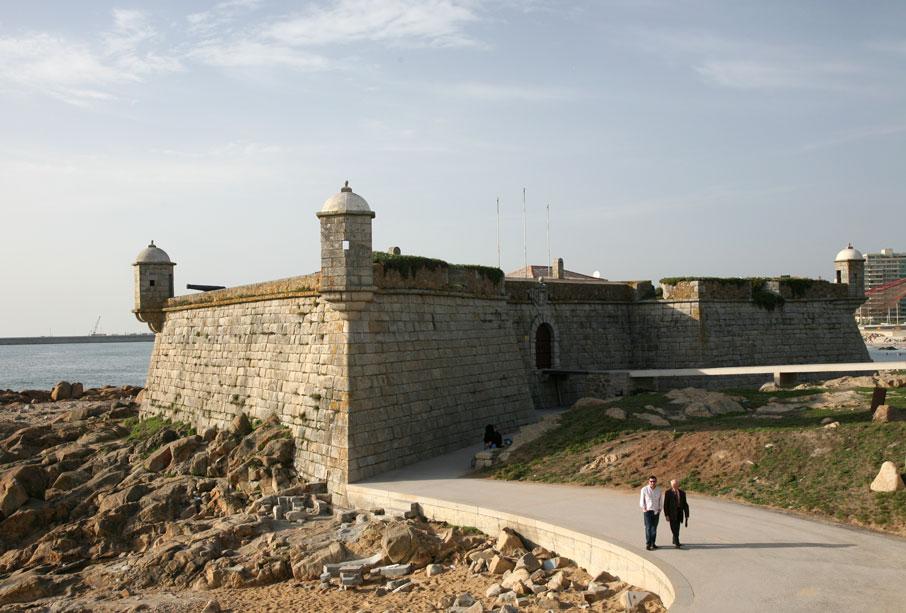 Matosinhos Portugal  city pictures gallery : Castelo do Queijo Matosinhos Porto | Travel in Portugal Photos