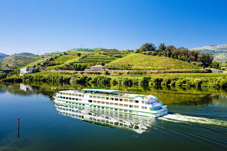 River Douro Cruise  Travel In Portugal Photos