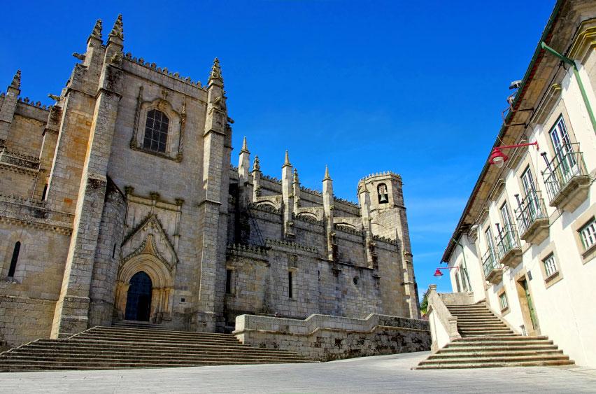 Guarda cathedral