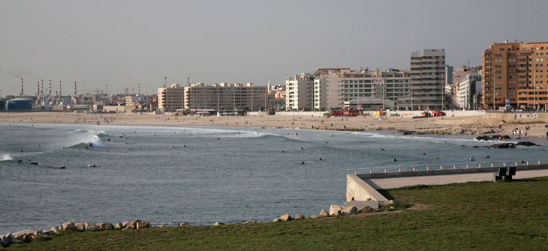 Matosinhos Portugal  City pictures : Matosinhos Beach | Travel in Portugal Photos