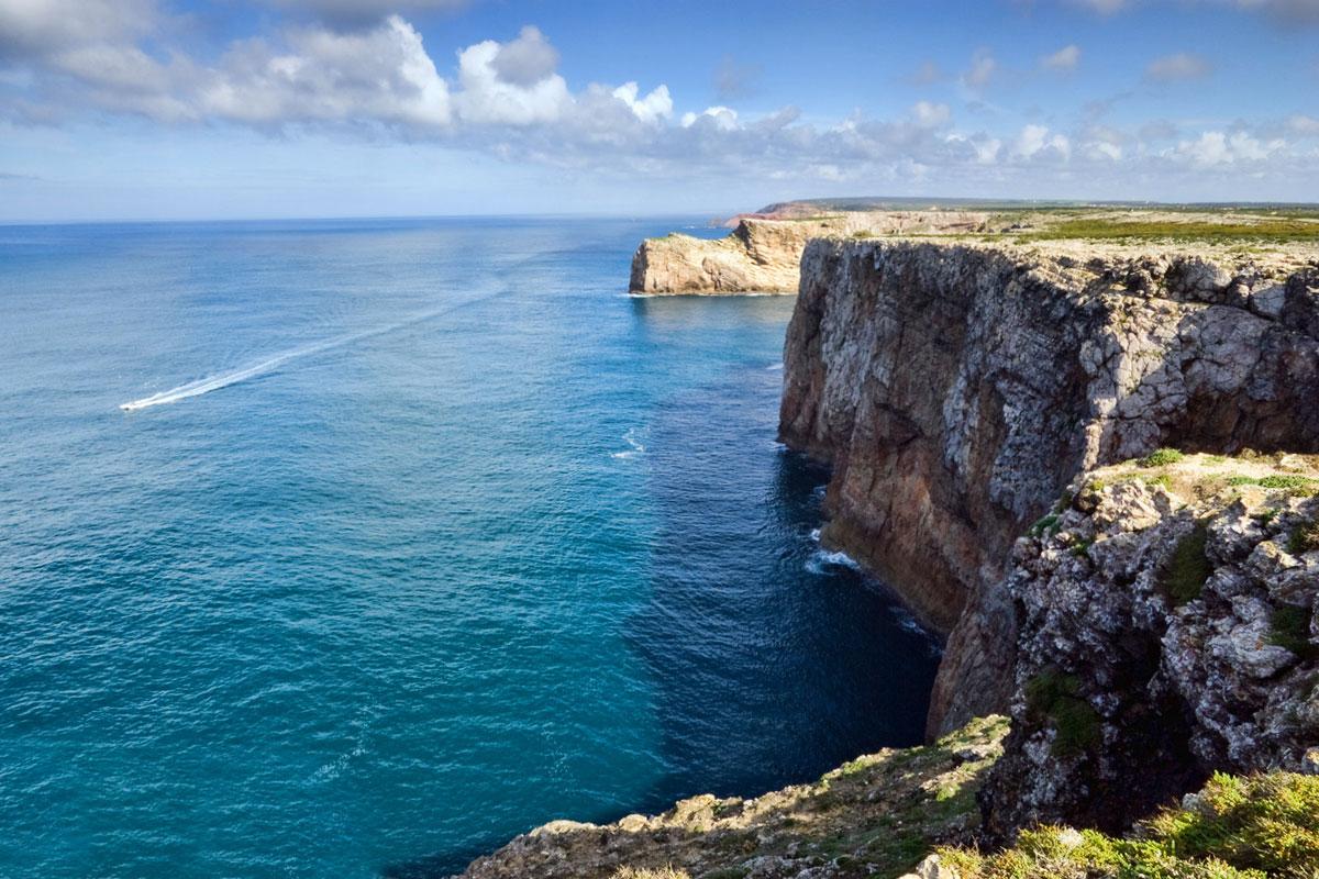 Southwest alentejo and vicentine coast natural park - Natura portugal ...