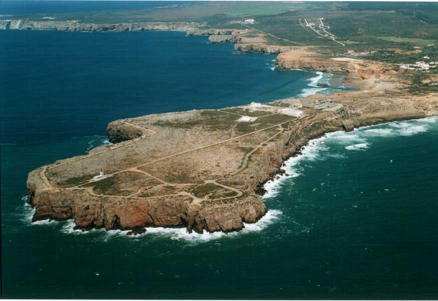 Sagres Portugal  City pictures : ... Point Sagres | Castles, Churches, Natural | Travel in Portugal
