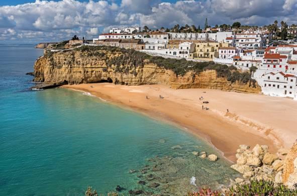 Carvoeiro - Algarve