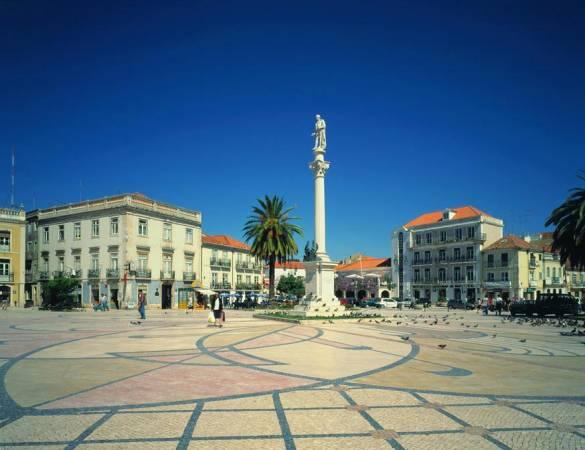 Setubal Square
