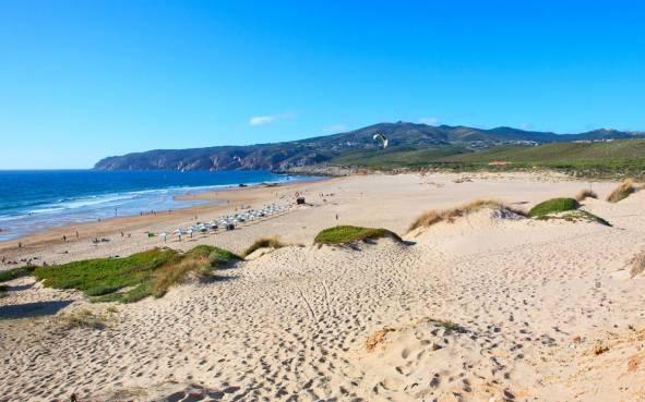 Guincho beach