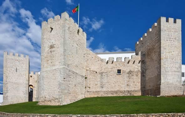 Loulé Castle