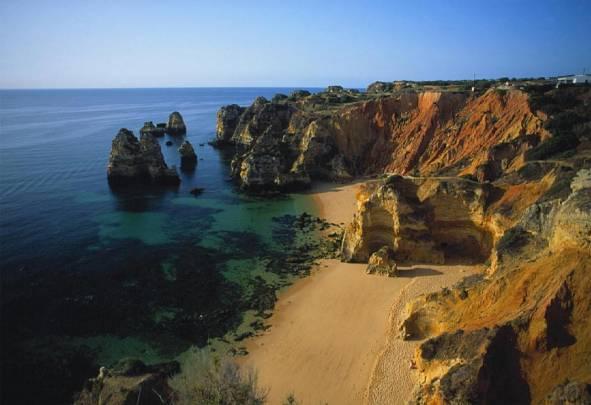 Praia Dona Ana - Lagos