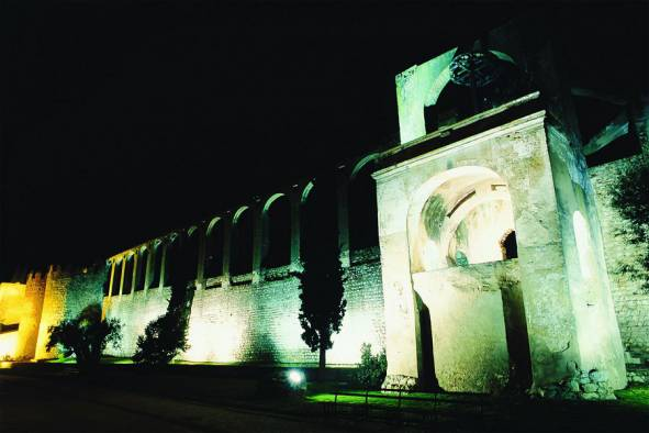 Serpa Aqueduct
