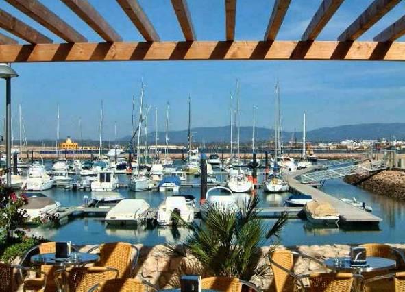 Portimao Marina