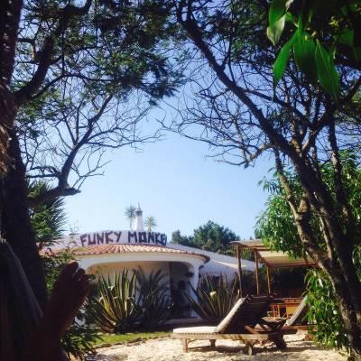 Funky Monkey Hostel Sagres