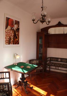 Casa Acucena Vintage Bed and Breakfast