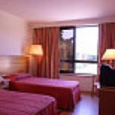 Hotel Vip Miramonte