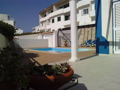 Ericeira Chill Hill & Private Rooms - Sea Food