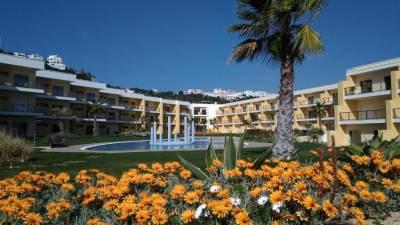 Apartamento O Jardins da Marina