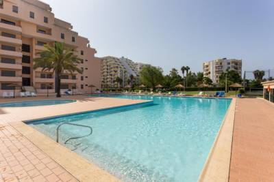 Apartamento Sun Paradise