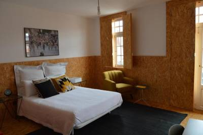 Coimbra Downtown Accommodation