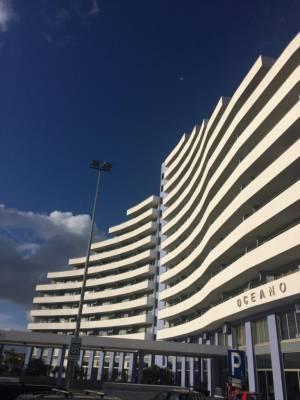 Ocean Atlantic Luxurious Apartment