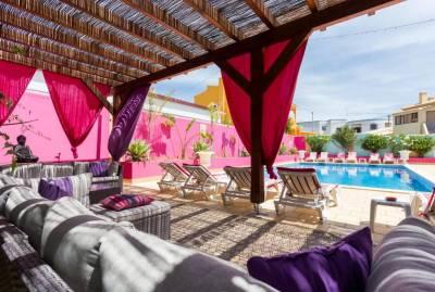 Vila Graciosa - Tranquility Oasis
