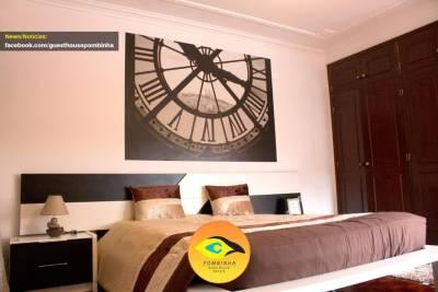 GuestHouse Pombinha