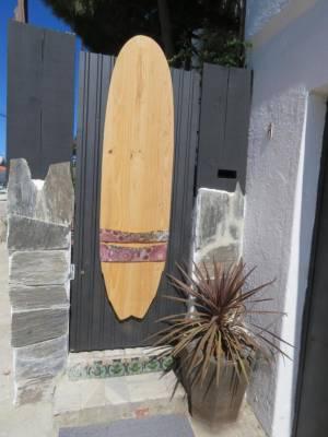 Lufi Surf House Costa da Caparica
