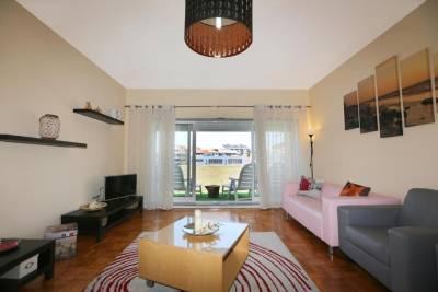 Apartamento Porto Alegria