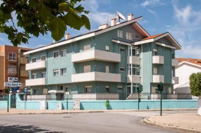 Apartamentos Turisticos Ceu Azul