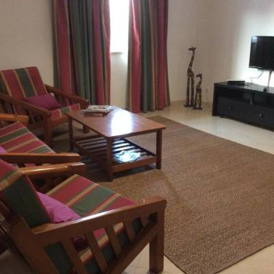 Nice apartment near Faro's airport