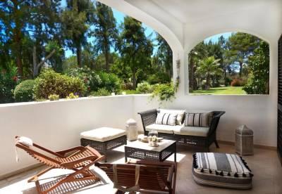 Palmeira VIP Apartment