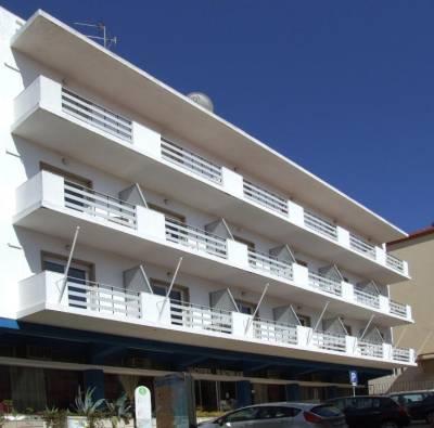 Hotel Riomar