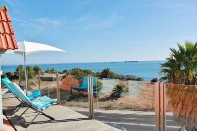 Estoril Beach View Apartment
