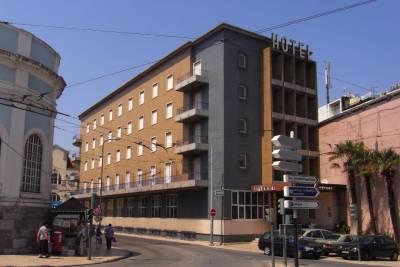 Hotel Braganca