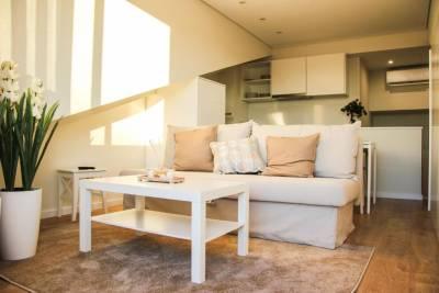 Braga Center Apartments