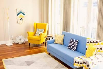 Golden Porto Cardosas Apartment