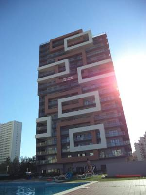 Rocha Tower 3ºF