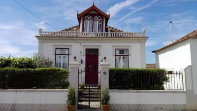 Vila Delfina