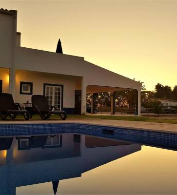 Casa Azul Oasis