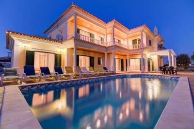 Villa Viva Galé