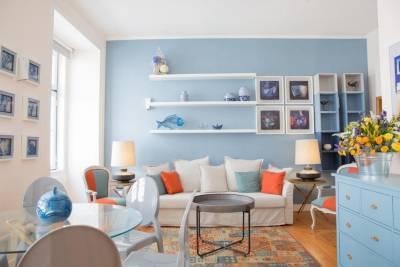 Rent4Rest - Lisbon Downtown Designer's Apartment