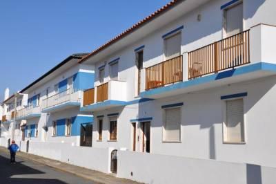 Apartamentos Campos 1