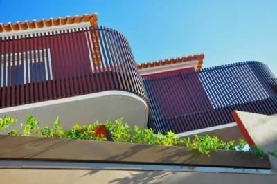 Confluentia - Believe It or Not Apartments