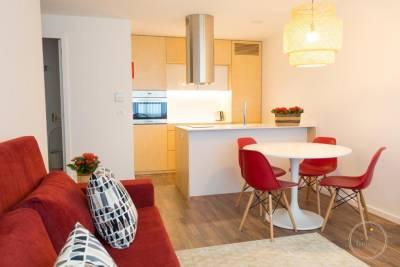 Oporto Ceuta Residences - Residence 2 by We Do Living