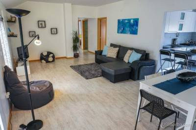 Baleal Holidays - Seaview 3 bedroom Apartment