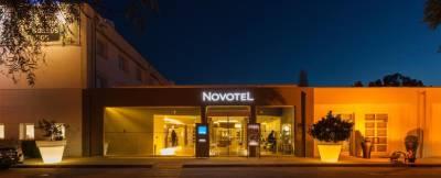 Novotel Setubal