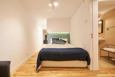 Cozy apartment in Alfama